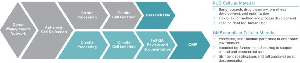 Figure 2 GMP diagram