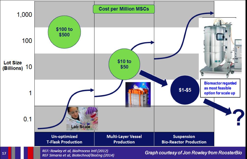 MSC Graph