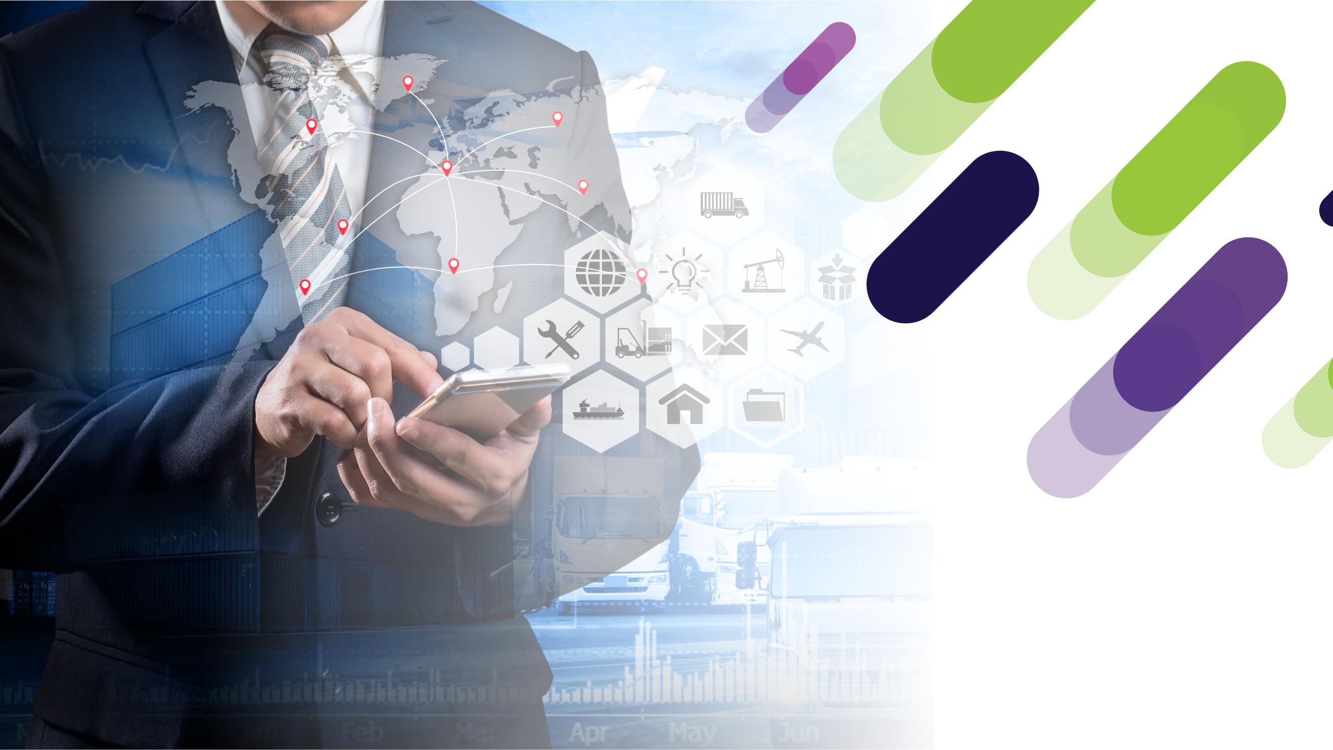 Identifying Gaps in Vein-to-Vein Tracking and Supply Chain Digitisation